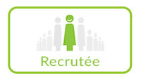HR Manager Recrutee par Wild Wild Search
