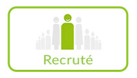HR Business Partner - recruté Wild Wild Search